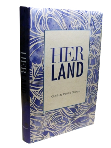 Herland Book Front Cover