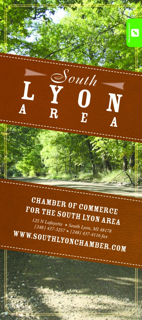 South Lyon Cover
